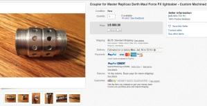 replacement-star-wars-master-replicas-force-fx-lightsaber-parts-eg-darth-maul-coupler-ebay-screenshot